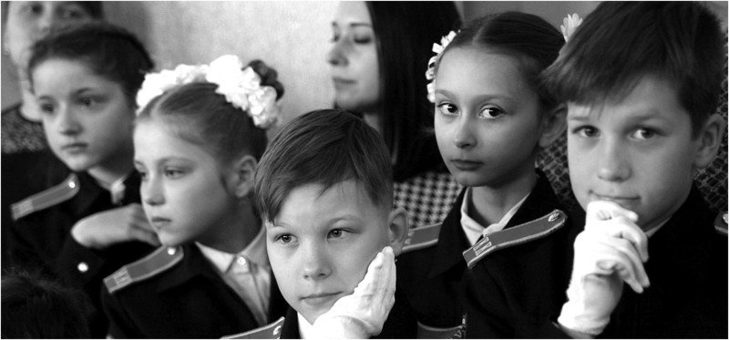 дети КАдетствоphoto preview