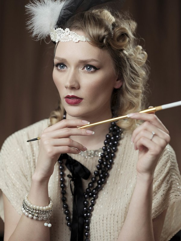 Gatsby stylephoto preview