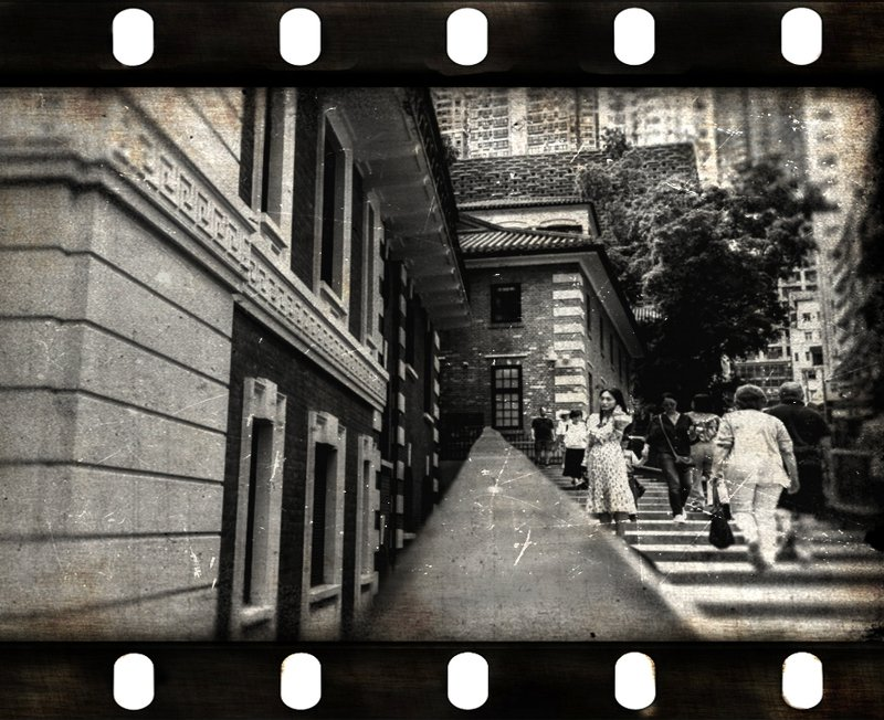 street portraitphoto preview