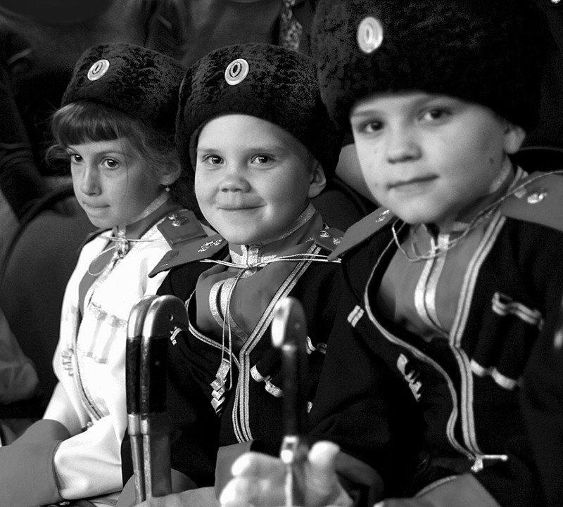 дети Казачкиphoto preview