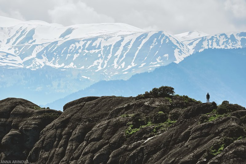 greece, mountain Meteoraphoto preview