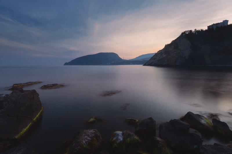 У берега Чёрного моря.photo preview