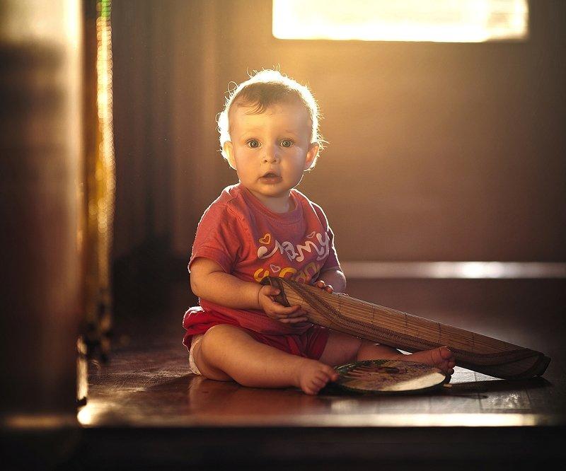 ребенок, дитя, кроха, малыш, девочка, малышка, помолейко, infant, baby, little girl, pomoleyko, детское фото Крохаphoto preview