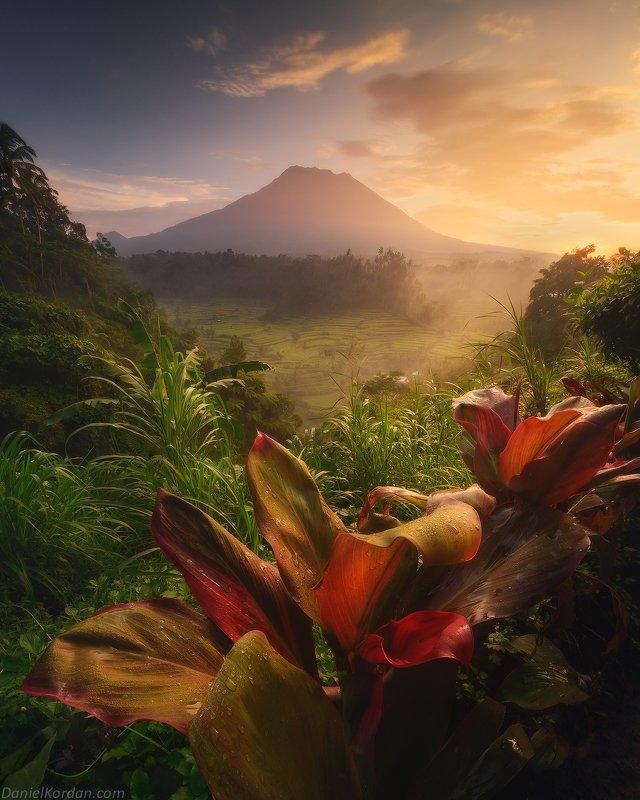 Индонезия Агунгphoto preview