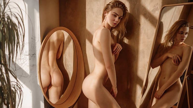 ню, портрет, арт, portrait, art, nude, model, imwarrior Машаphoto preview