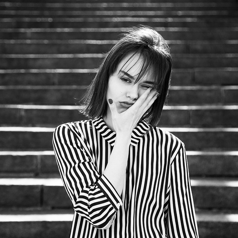Елена Мирош.photo preview
