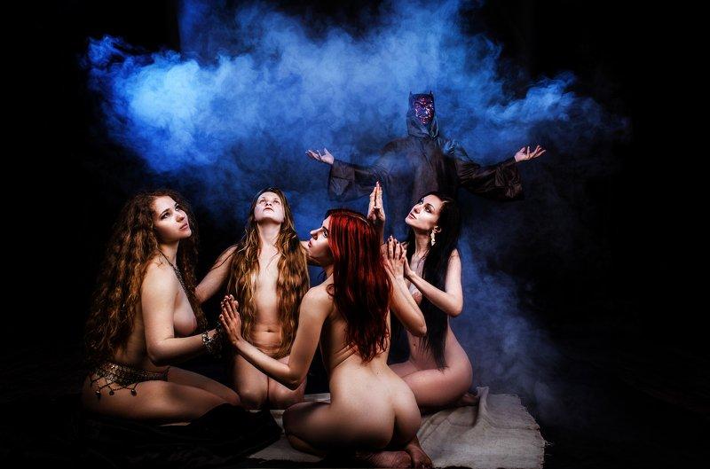 Devils Appearancephoto preview
