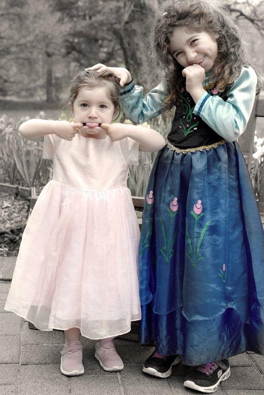 дети Сестричкиphoto preview