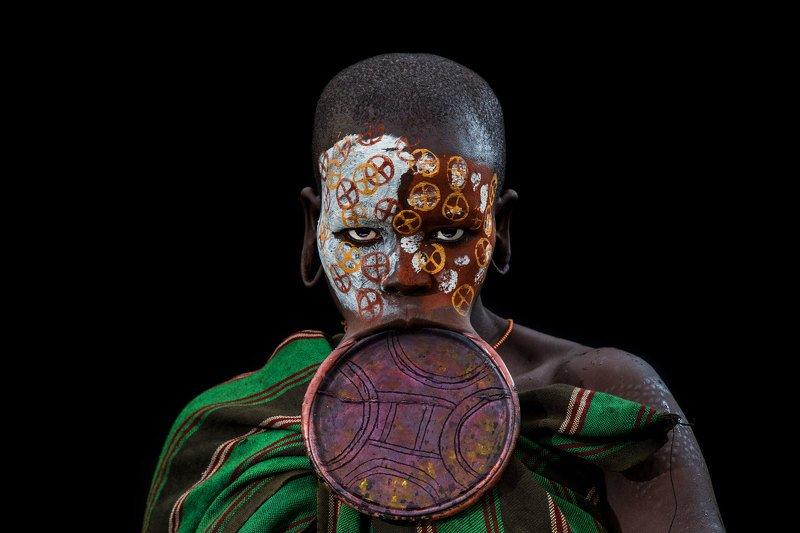 Эфиопские портретыphoto preview