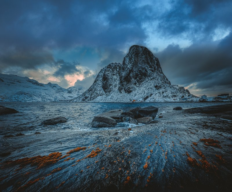 Lofoten; Norwayphoto preview