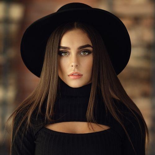 Chica guapa
