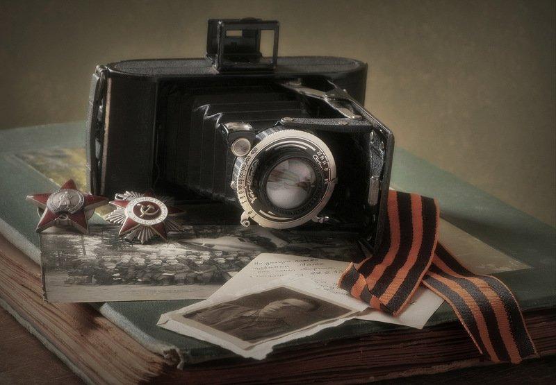сергей алексеев, натюрморт Из письма 43 гоphoto preview