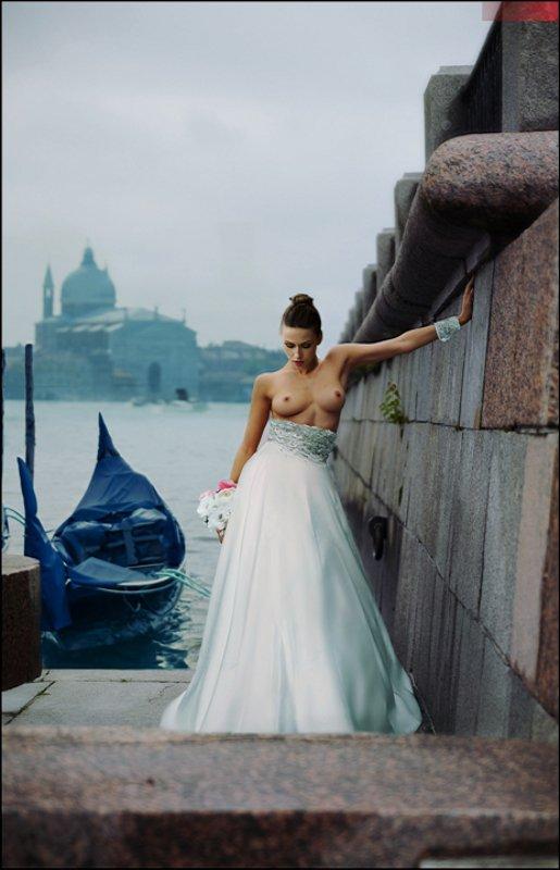 Свадьба в Венеции ©️photo preview