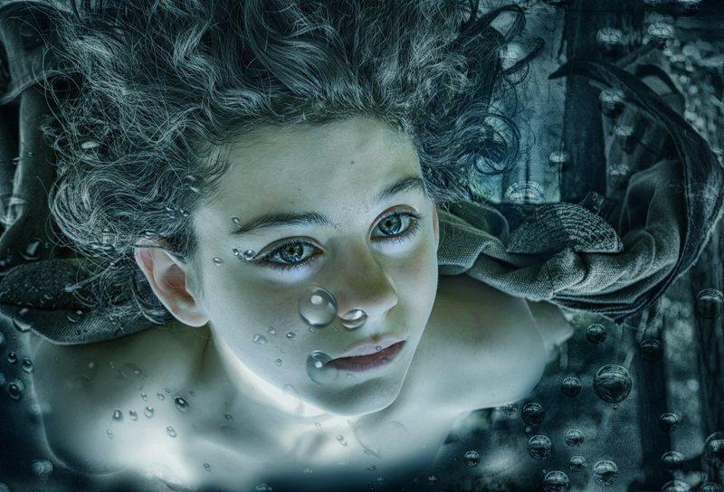 Aquamen,  Aqua, boy,  Head, Human, Face, Person, Outdoors, Nature, Water ,Photography ,Photo, Portrait ,Hair, Аквамен, Аква, мальчик, Человек, Лицо, Воды, Фотография, Фото, Портрет The Little Aquamenphoto preview