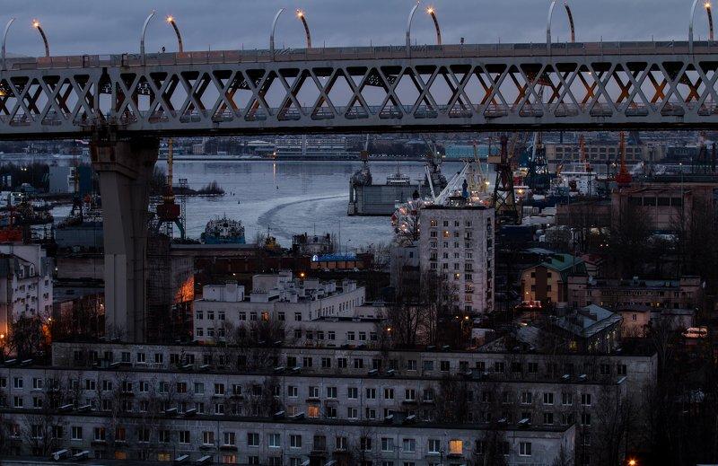 санкт-петербург, россия, городской пейзаж,  Текстурыphoto preview