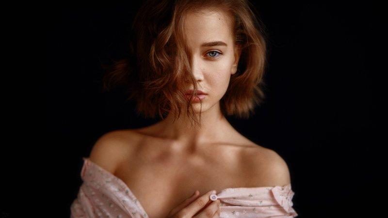 гламур, портрет, модель, арт, art, model, imwarrior, popular Полинаphoto preview