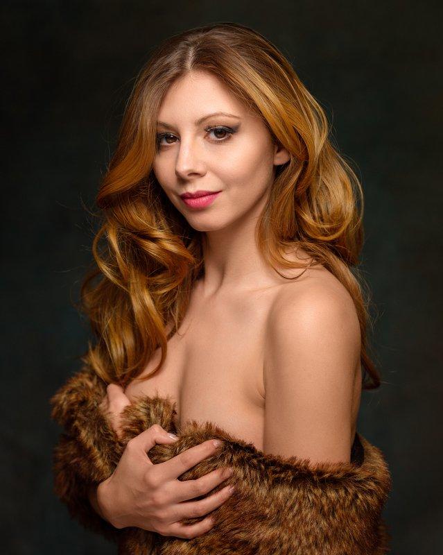woman, boudoir, beautyful, portrait, face, female, glamour Franeephoto preview