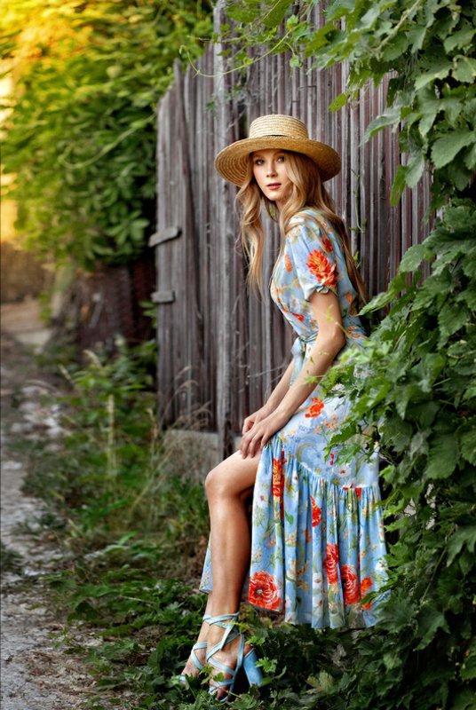 girl, beautiful, девушка, красота, глаза, portrait, шляпа Лера.photo preview