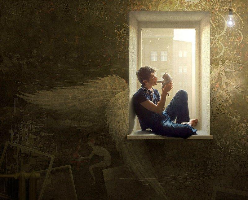 весна, меланхолия Ты и я.photo preview
