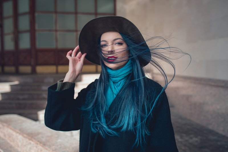 Лизи март 2019 Москваphoto preview