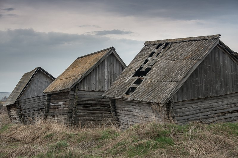 провинция, деревня, былое Былое...photo preview