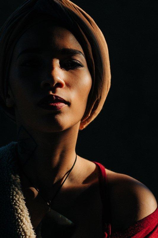 портрет девушка Sofiaphoto preview