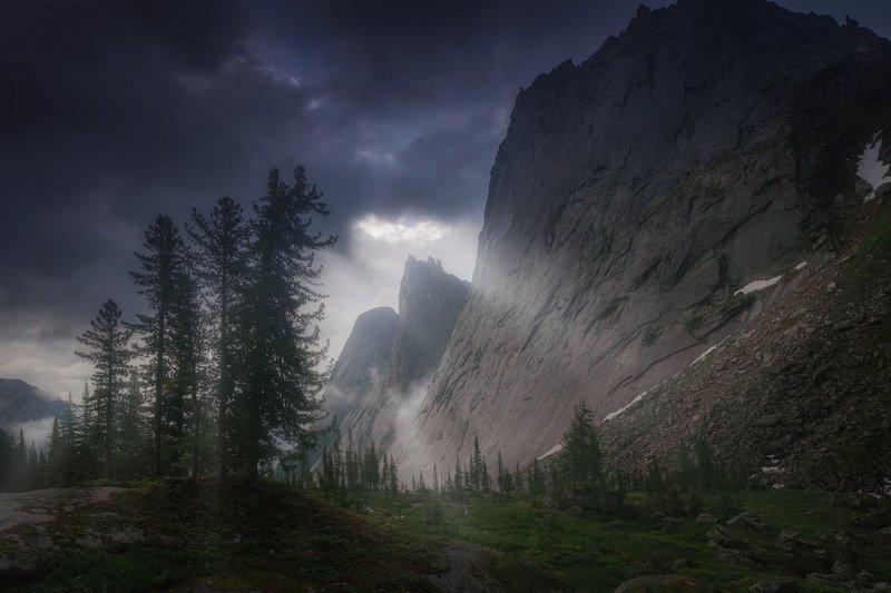 ергаки, горы, саяны, западныйсаян, сибирь, фототур В долине великанов фото превью