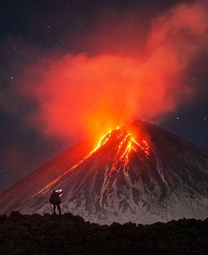 Volcano. Из серии