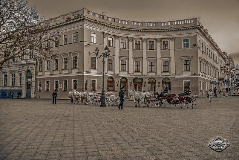 Ах Одесса...photo preview