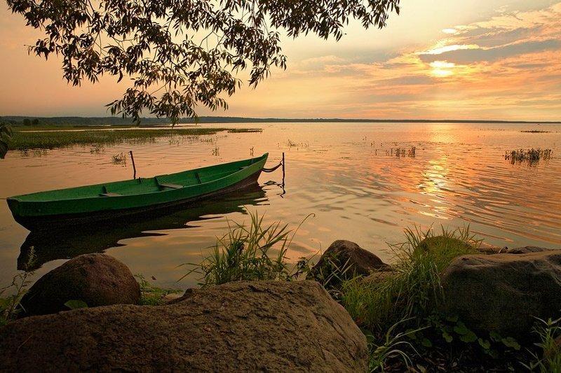 плещеево, озеро ***photo preview