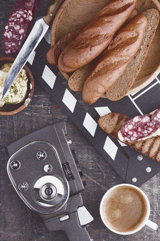 Завтрак режиссёраphoto preview