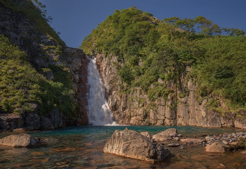 Водопад Дуговойphoto preview