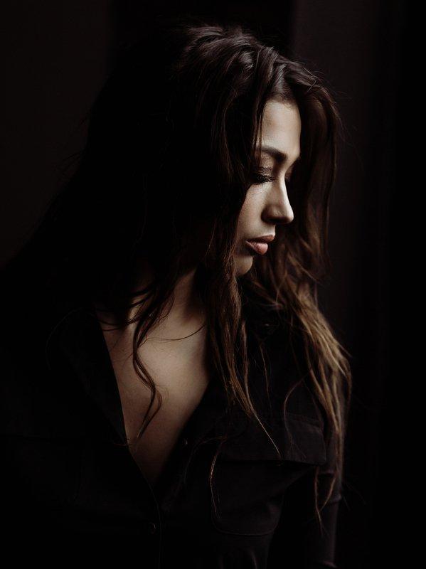 женщина портрет Irinaphoto preview