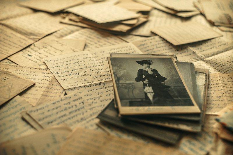 Письма из прошлогоphoto preview