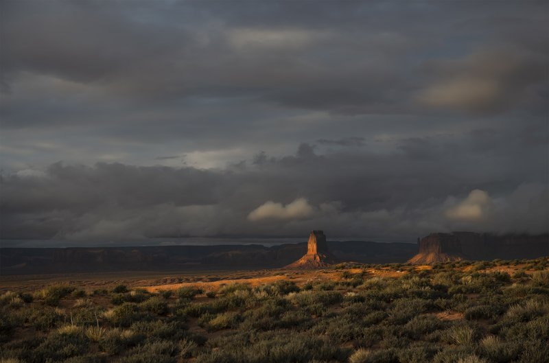 Monument Valley photo preview
