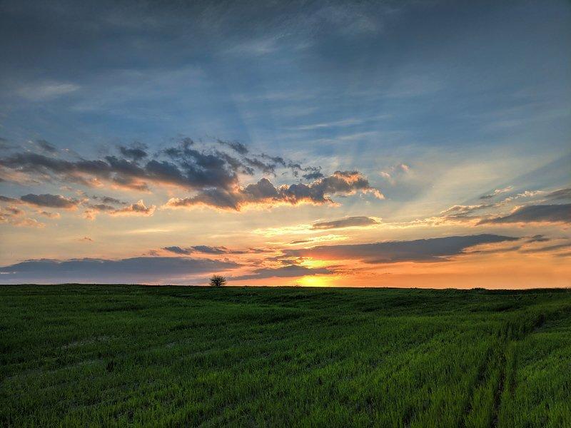 sunset,закат,пейзаж,небо,цвет, S U N S E Tphoto preview