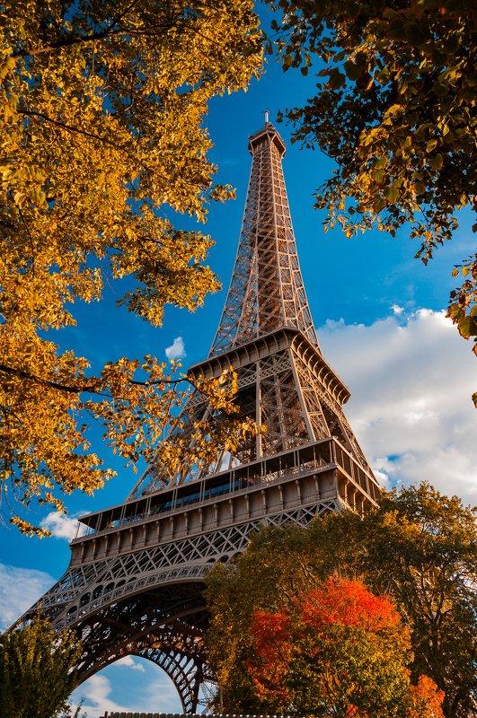 paris Eiffel mon amourphoto preview