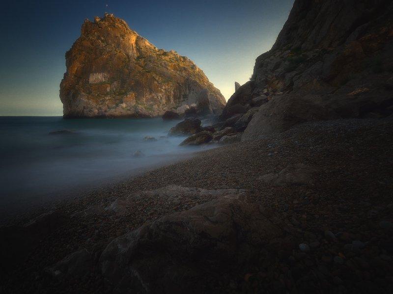 крым, природа, весна, горы, море Диваphoto preview