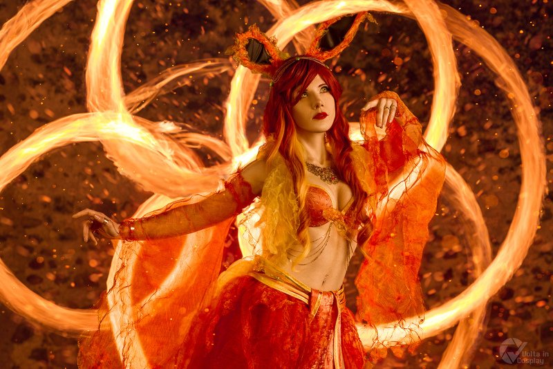 fire, flareon Flareonphoto preview