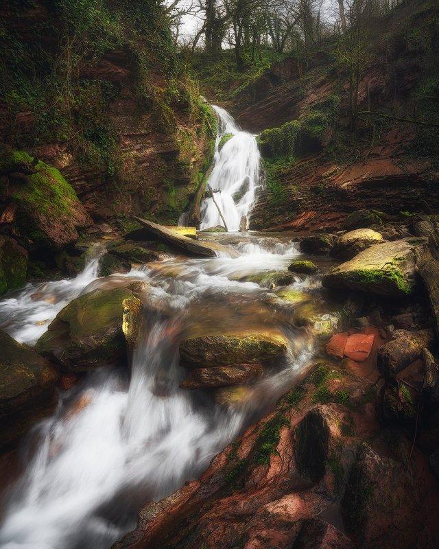 Безымянный водопадphoto preview