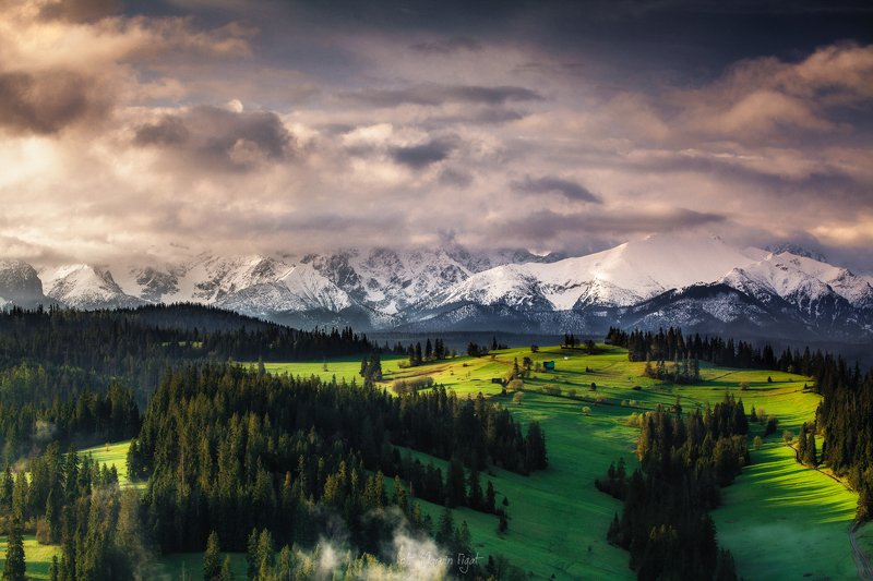 Tatry.photo preview
