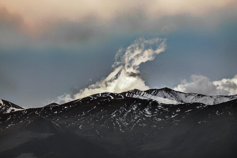 горы,весна,пейзаж,дагестан,кавказ Горный пейзаж.. фото превью