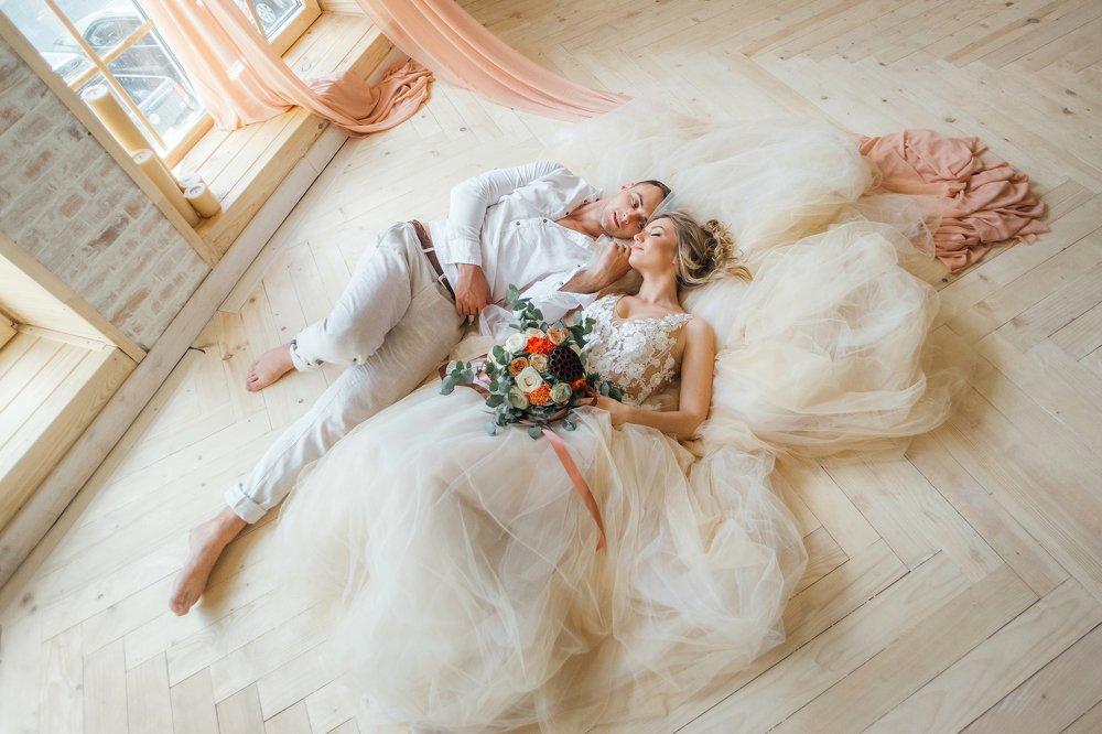 инструментов фотостудия для невест того