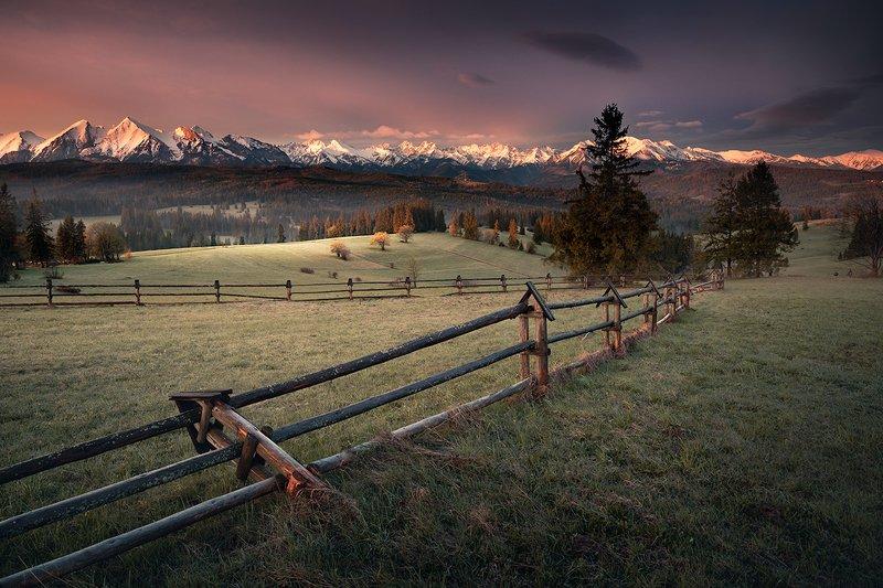 In the Tatras фото превью