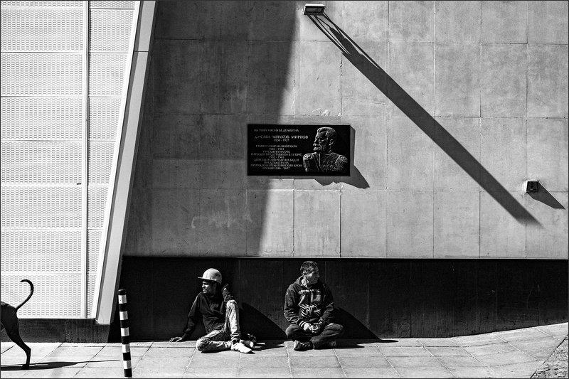 composition, street, bw, чб, композиция, стрит ***photo preview