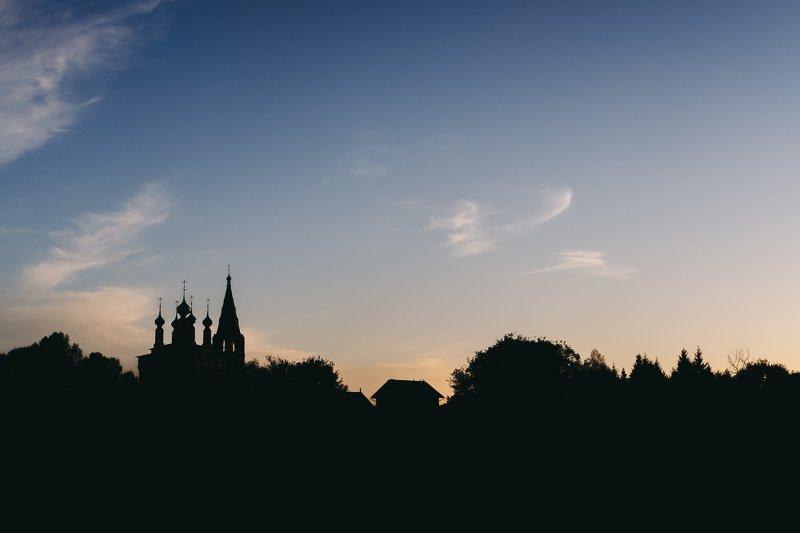 landscape, russia, fujifilm x-t2, dunilovo, sky,  Dunilovophoto preview