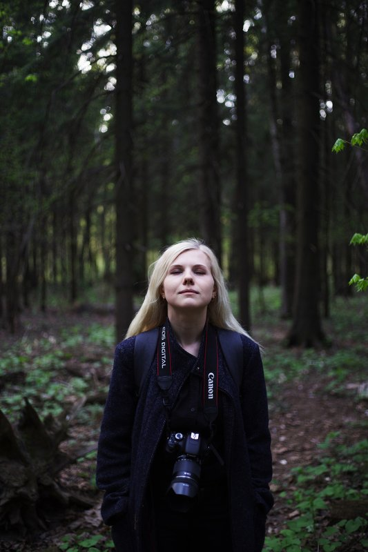 лес, ботанический сад ***photo preview