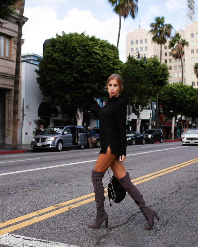 sergioartg Hollywood Walk of Fame, CA.photo preview