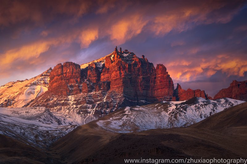 чили Крепость Южной Америкиphoto preview