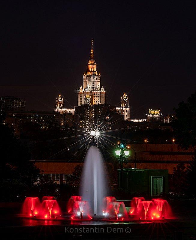 парк победы Звезды Поклонкиphoto preview